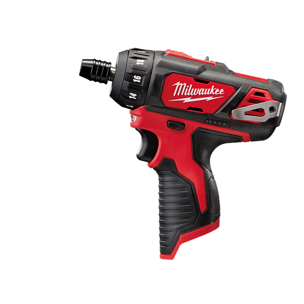 "M12™ 1/4"" Hex 2-Speed Screwdriver (Tool only)"