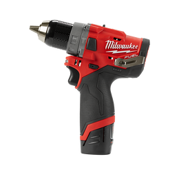 M12 FUEL® 13mm Hammer Drill/Driver Kit