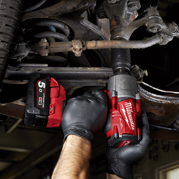 """M18 FUEL™ 1/2"""" High Torque Impact Wrench with Friction Ring (Tool Only)"""