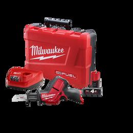 M12 FUEL™ HACKZALL™ Reciprocating Saw Kit