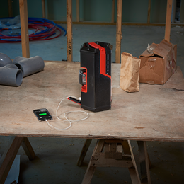M18™ – M12™ Wireless Jobsite Speaker (Tool only)
