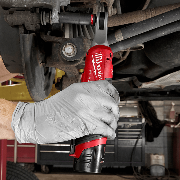 """M12 FUEL™ 3/8"""" High Speed Ratchet (Tool Only), , hi-res"""