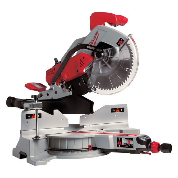 "305mm (12"") Dual Beval Sliding Mitre Saw"