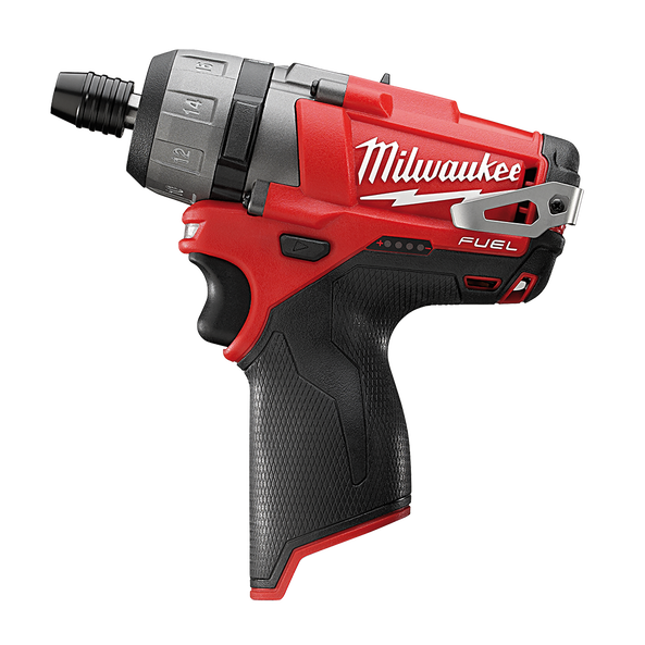 "M12 FUEL™ 1/4"" Hex 2-Speed Screwdriver (Tool only)"