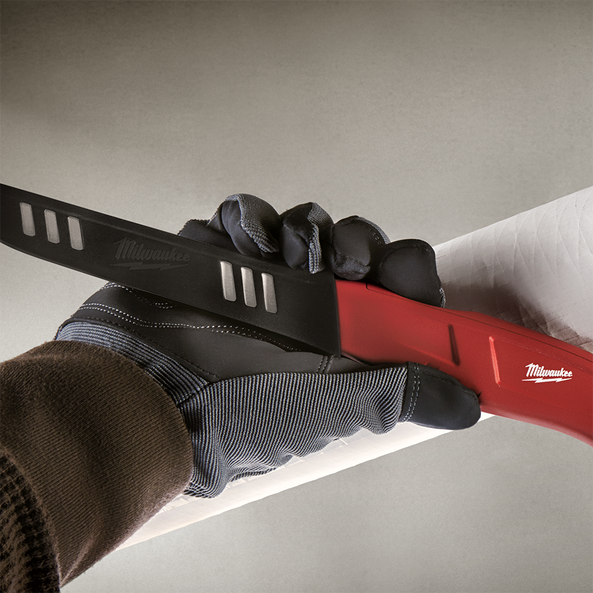 Smooth Blade Insulation Knife