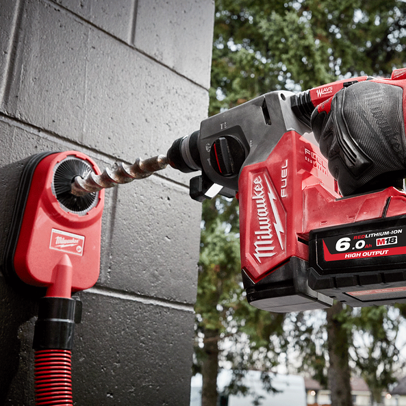 M18 FUEL™ 26 mm SDS Plus Rotary Hammer (Tool Only), , hi-res