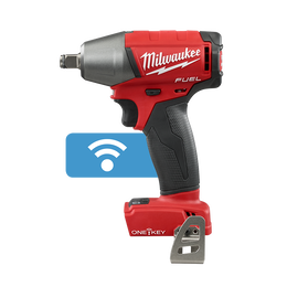 """M18 FUEL™ ONE-KEY™ 1/2"""" Impact Wrench with Friction Ring (Tool only)"""