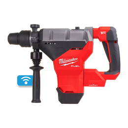 M18 FUEL™ 44mm SDS Max Rotary Hammer w/ ONE-KEY™ (Tool Only)
