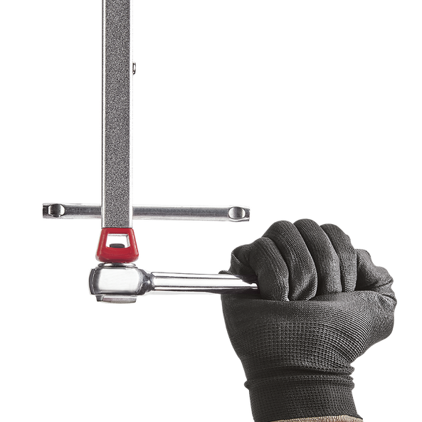"Basin Wrench - 32mm (1.25"") Capacity"
