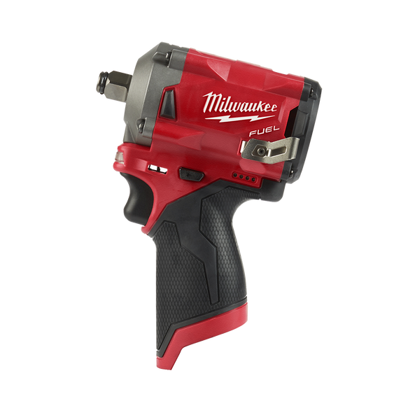 "M12 FUEL™ 1/2"" Stubby Impact Wrench (Tool Only)"
