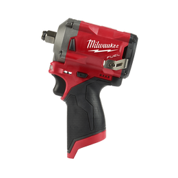 """M12 FUEL™ 1/2"""" Stubby Impact Wrench with Friction Ring (Tool Only)"""