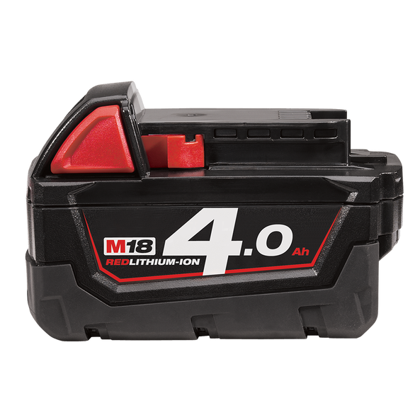 M18™ 4.0Ah REDLITHIUM™-ION Battery