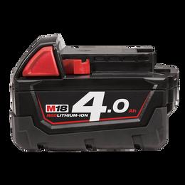 M18™ 4.0Ah REDLITHIUM™-ION Battery