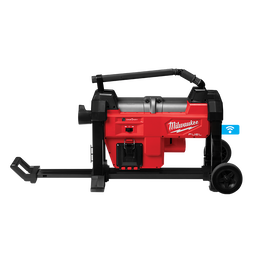 M18 FUEL™ Sectional Sewer Machine w/ ONE-KEY™