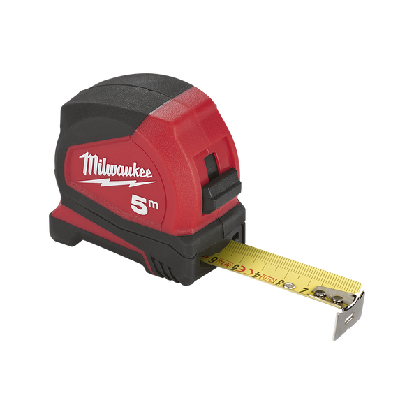 5m Compact Tape Measure