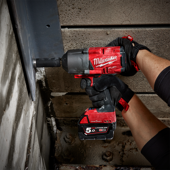 "M18 FUEL™ ONE-KEY™ High Torque Impact Wrench 3/4"" w/ Friction Ring (Tool Only)"