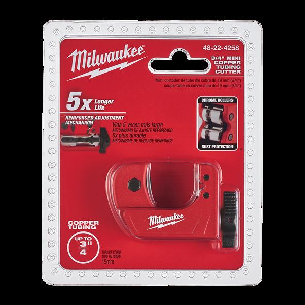 """Mini Copper Tubing Cutter 19mm (3/4"""")"""
