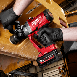 "M18 FUEL­™ 1"" High Torque Impact Wrench w/ ONE-KEY™"