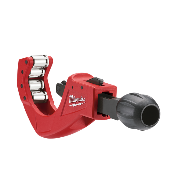 "Quick Adjust Tubing Cutter 63.5mm (2.5"")"
