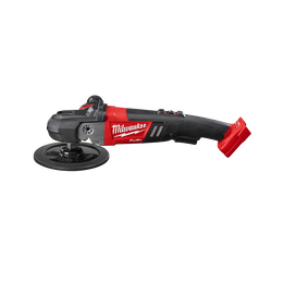 M18 FUEL™ 180mm Variable Speed Polisher (Tool only)