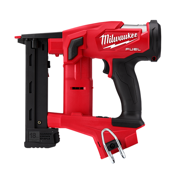 M18 FUEL™ 18GA Narrow Crown Stapler, , hi-res