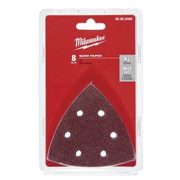 80 Grit Sand Paper for Multi-Tool