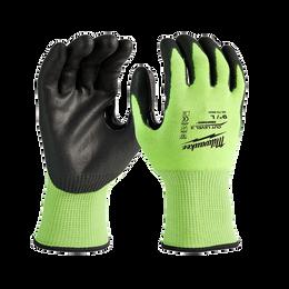 High-Visibility Cut Level 3 Glove