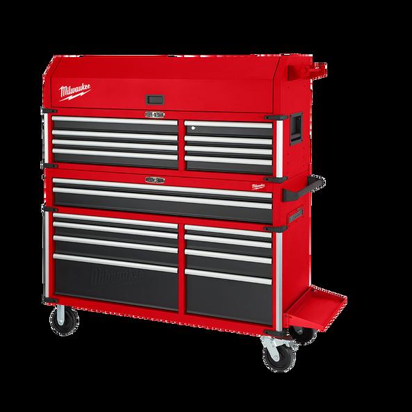"56"" Steel Storage High Capacity Combo"