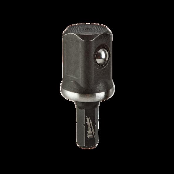 "SHOCKWAVE™ Insert 1/2"" Socket Adapter"