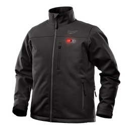 M12™ Heated Jacket Black