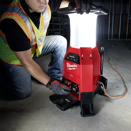 M18™ LED Site Light/Charger w/ ONE-KEY™ (Tool Only)