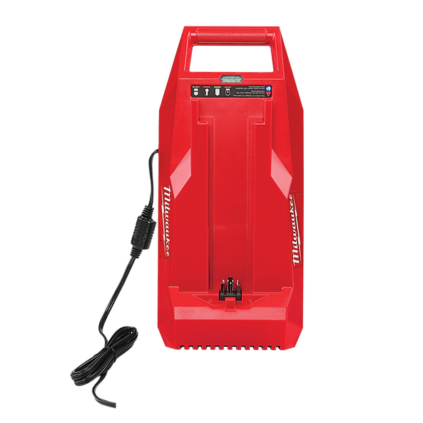 MX FUEL™ Charger, , hi-res