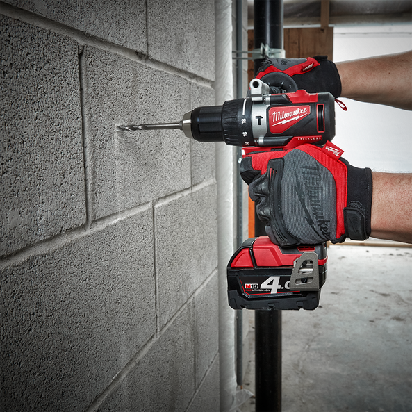 M18™ 13mm Brushless Hammer Drill/Driver (Tool Only)