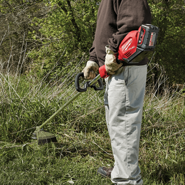 M18 FUEL™ Line Trimmer (Tool only)