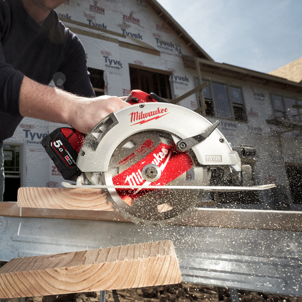 M18™ Brushless 184mm Circular Saw (Tool Only)