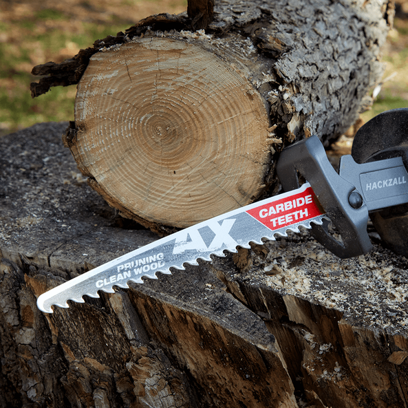 The AX™ With Carbide Teeth For Pruning And Clean  Wood 305mm 1Pk, , hi-res