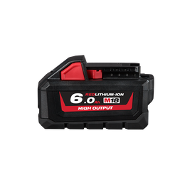 M18™ REDLITHIUM™-ION HIGH OUTPUT™ 6.0Ah Battery