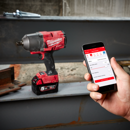 """M18 FUEL™ ONE-KEY™ High Torque Impact Wrench 1/2"""" w/ Friction Ring (Tool Only)"""
