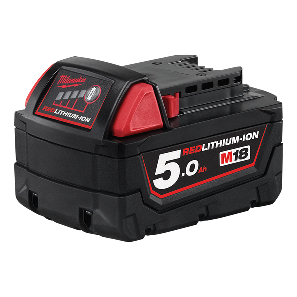 M18™ 5.0Ah REDLITHIUM™-ION Extended Capacity Battery