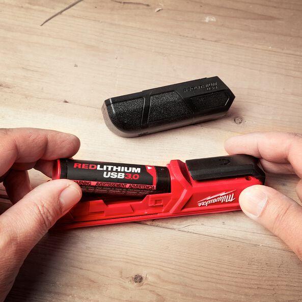 REDLITHIUM™ USB BATTERY 3.0AH, , hi-res