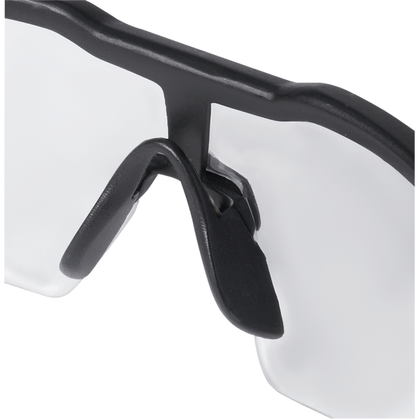 Clear Safety Glasses, , hi-res
