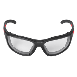 High Performance Clear Safety Glasses