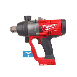 "M18 FUEL™ ONE-KEY™ 1"" High Torque Impact Wrench with Friction Ring (Tool Only)"