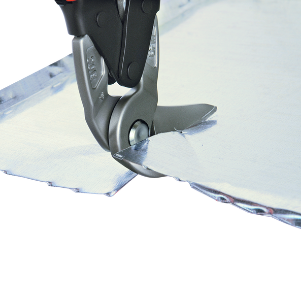 Right Cutting Aviation Snips