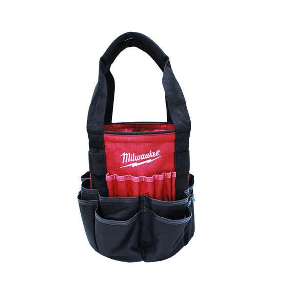 Bucket-Less Tool Organizer 50 Pocket