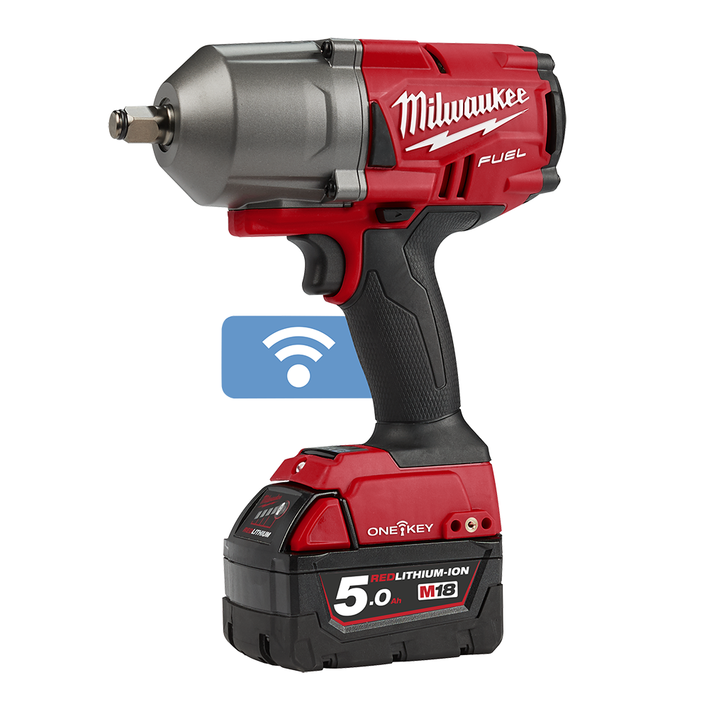 m18 impact wrench milwaukee fuel torque friction ring