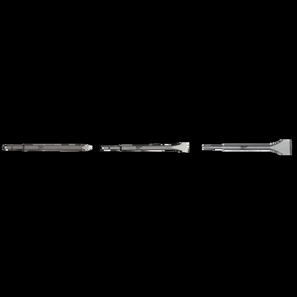 SDS-Plus 3 pc chisel set