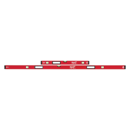 "800mm/2000mm (32""/78"") REDSTICK™ Magnetic Box Level Jamb Set"