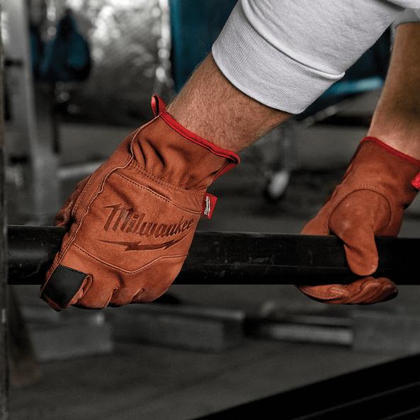 Premium Leather Glove, , hi-res
