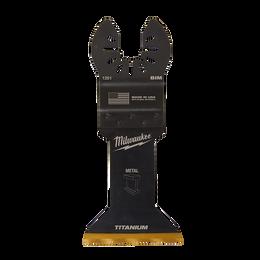"45mm (1 3/4"") OPEN-LOK™ Titanium Enhanced Bi-Metal Metal Blade"
